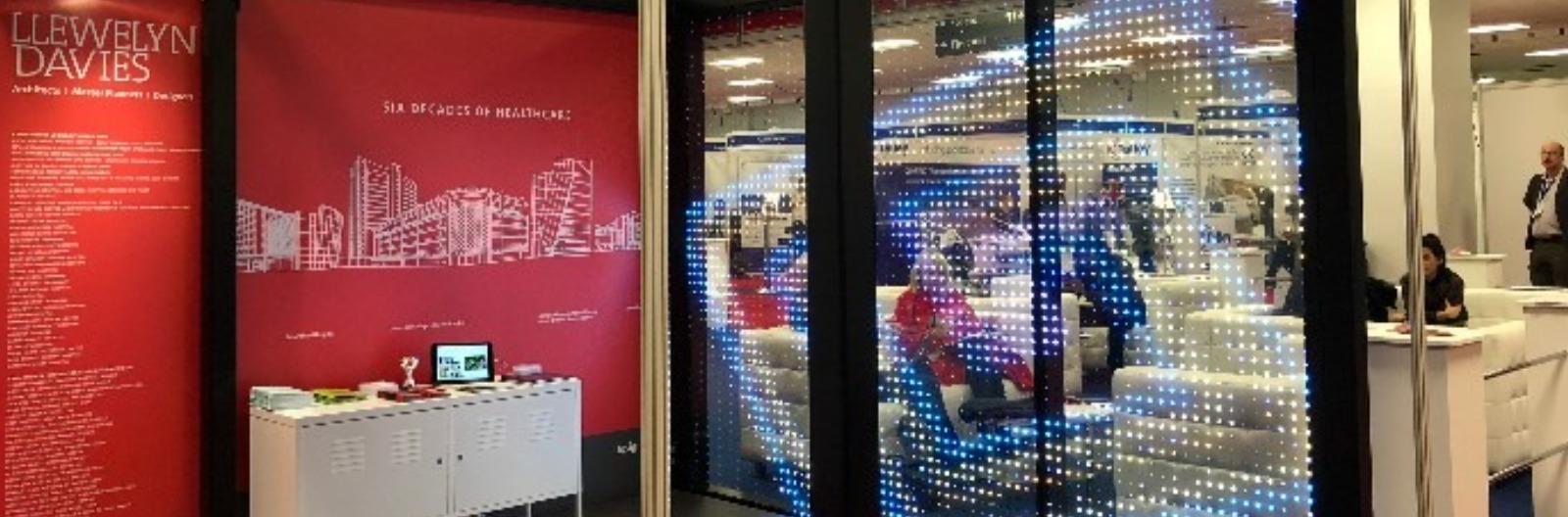 G-SMATT Future Healthcare Exhibition